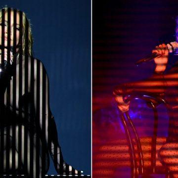 Jennifer Lopez's American Music Awards performance looked a bit familiar 🤨🤔