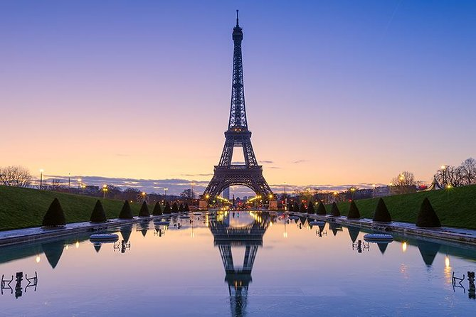 10 Interesting Fun Facts About Paris That You Didn't Know